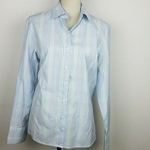 Talbots | Classic Button Wrinkle-Resistance Shirt